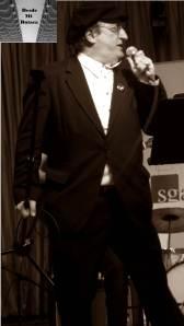 Gurruchaga y su Orquesta  Mondragón, incombustible a lo Lennon.