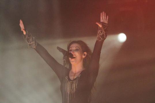 Foto: Amstel Música en Grande 2013.