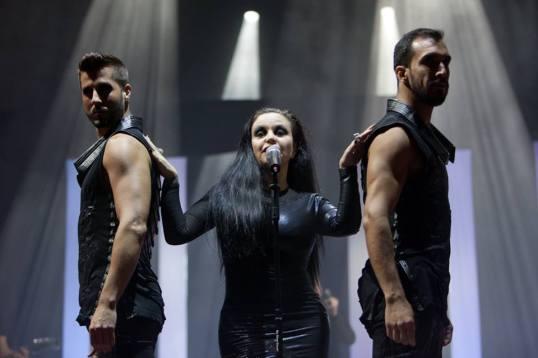 Foto: Santander Music 2013.