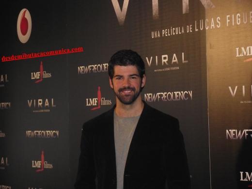 Miguel Ángel Muñoz.