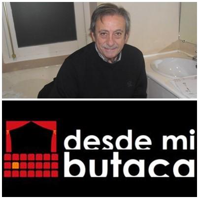 """Luis Varela nos atendió antes de las últimas representaciones de """"La del manojo de Rosas"""" mientras sigue el éxito de """"Bienvenidos al Lolita""""."""