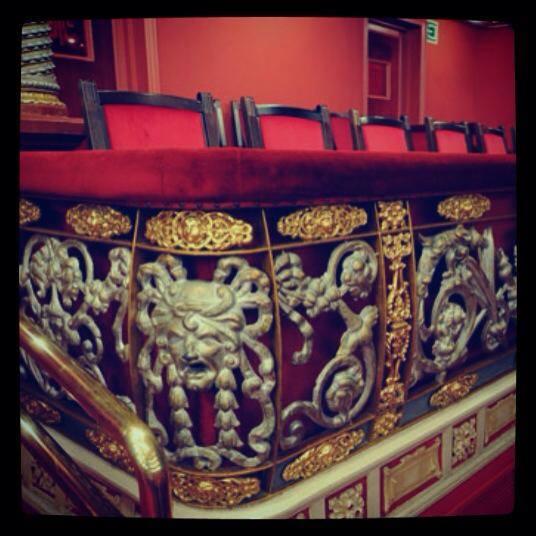 Foto: Teatro Arriaga.