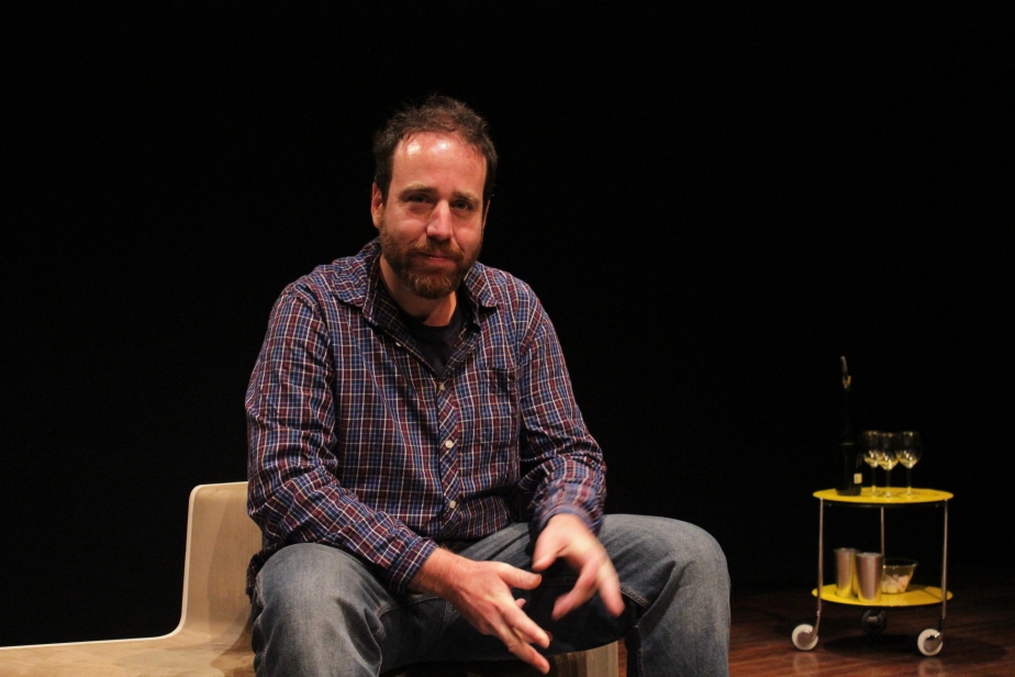 """La Firma Invitada: Miguel Barderas, director de """"AutoINdefinido, el don de Juan"""" en el Teatro delArte"""