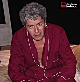 """""""La Voz Humana"""" con Antonio Dechent se despide este miércoles del TeatroLara"""
