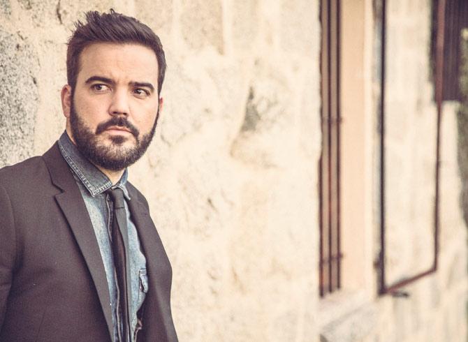 """Juan Zelada: """"Los músicos somos unos locos ingenuos que vivimos de sueños y esperanzas"""""""